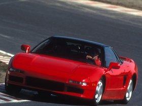 Ver foto 9 de Acura NSX Prototype 1989