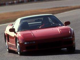 Ver foto 8 de Acura NSX Prototype 1989
