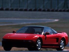Ver foto 7 de Acura NSX Prototype 1989
