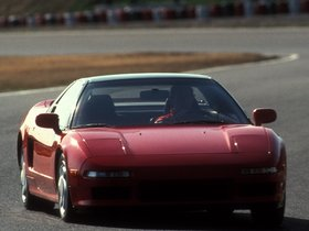 Ver foto 5 de Acura NSX Prototype 1989