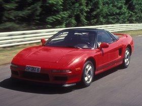 Ver foto 4 de Acura NSX Prototype 1989