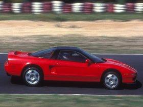 Ver foto 3 de Acura NSX Prototype 1989