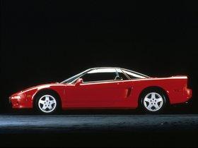 Ver foto 2 de Acura NSX Prototype 1989