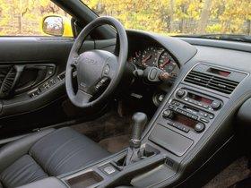Ver foto 13 de Acura NSX-T 1995
