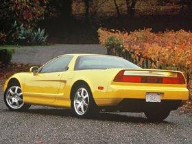 Ver foto 3 de Acura NSX-T 1995