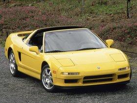 Ver foto 1 de Acura NSX-T 1995