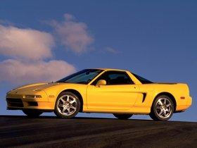 Ver foto 11 de Acura NSX-T 1995