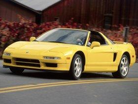 Ver foto 10 de Acura NSX-T 1995