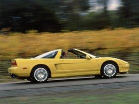 Ver foto 9 de Acura NSX-T 1995