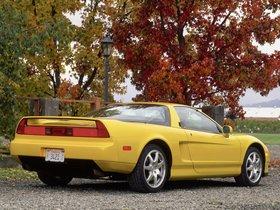 Ver foto 8 de Acura NSX-T 1995