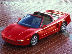 Ver foto 7 de Acura NSX-T 1995