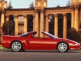 Ver foto 6 de Acura NSX-T 1995