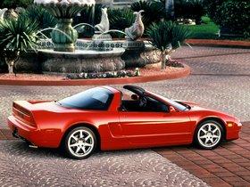 Ver foto 5 de Acura NSX-T 1995