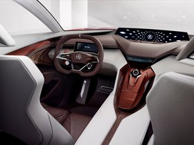 Ver foto 5 de Acura Precision Concept 2016