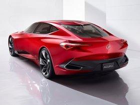 Ver foto 4 de Acura Precision Concept 2016
