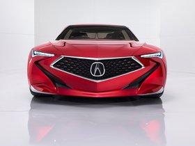 Ver foto 3 de Acura Precision Concept 2016