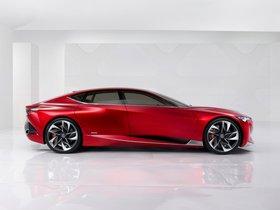 Ver foto 2 de Acura Precision Concept 2016