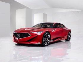 Ver foto 1 de Acura Precision Concept 2016