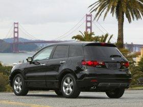 Ver foto 5 de Acura RDX 2008