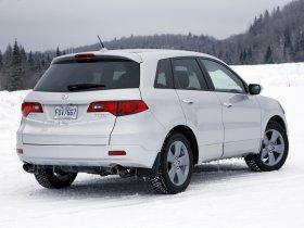 Ver foto 4 de Acura RDX 2008