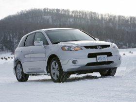 Ver foto 2 de Acura RDX 2008