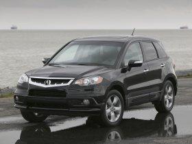 Ver foto 1 de Acura RDX 2008