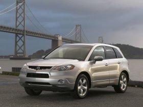 Ver foto 13 de Acura RDX 2008
