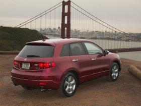 Ver foto 9 de Acura RDX 2008