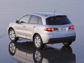 Ver foto 18 de Acura RDX 2010