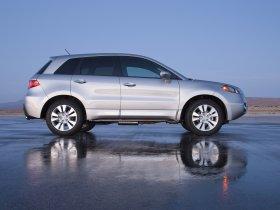 Ver foto 16 de Acura RDX 2010
