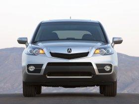 Ver foto 9 de Acura RDX 2010