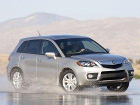 Ver foto 4 de Acura RDX 2010