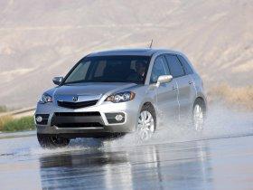 Ver foto 3 de Acura RDX 2010