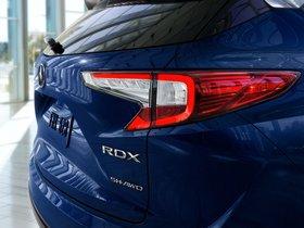 Ver foto 7 de Acura RDX A-Spec 2018
