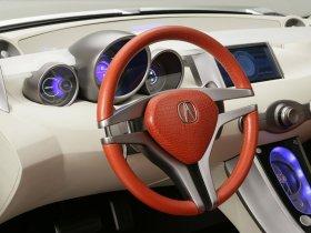 Ver foto 9 de Acura RDX Concept 2005