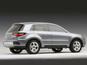 Ver foto 7 de Acura RDX Concept 2005