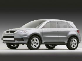 Ver foto 5 de Acura RDX Concept 2005