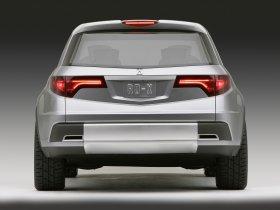 Ver foto 3 de Acura RDX Concept 2005