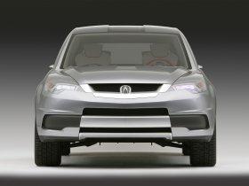 Ver foto 2 de Acura RDX Concept 2005