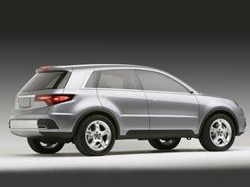Ver foto 16 de Acura RDX Concept 2005