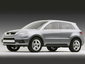 Ver foto 14 de Acura RDX Concept 2005