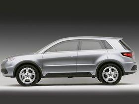 Ver foto 13 de Acura RDX Concept 2005