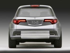 Ver foto 12 de Acura RDX Concept 2005