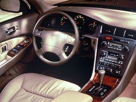 Ver foto 6 de Acura RL 1996