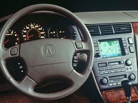 Ver foto 10 de Acura RL 1996