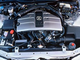 Ver foto 9 de Acura RL 1996