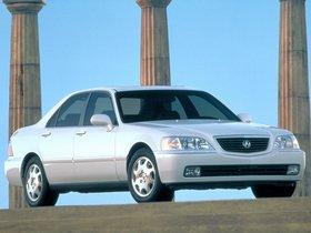 Ver foto 2 de Acura RL 1999