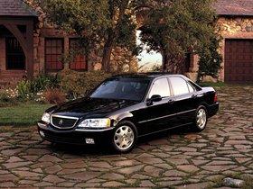 Ver foto 1 de Acura RL 1999