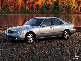 Ver foto 10 de Acura RL 1999