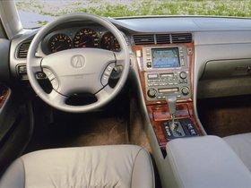 Ver foto 8 de Acura RL 1999